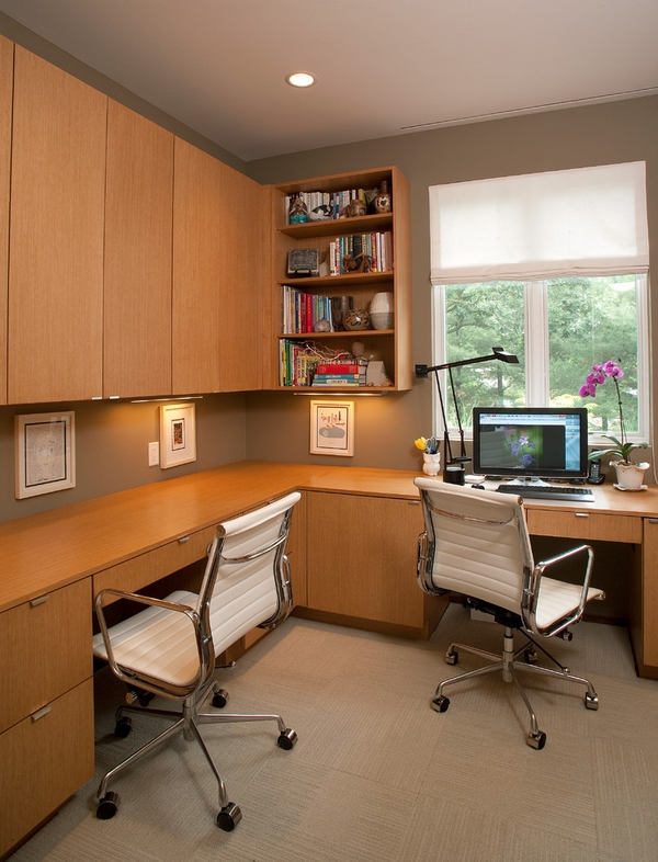 home office furniture ideas white leather chairs