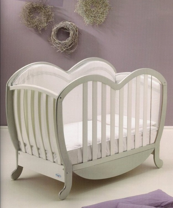 cribs luxury furniture ideas baby