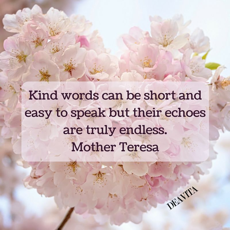 inspirational short deep quotes about kindness