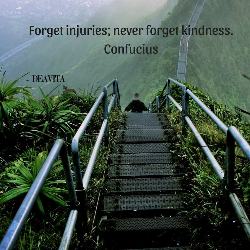 deep quotes about life and kindness