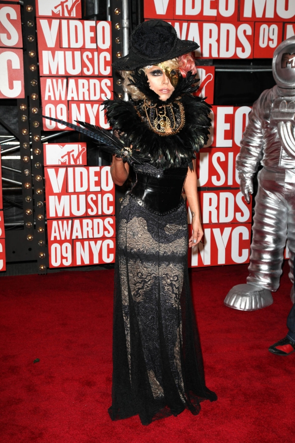 Lady gaga style clothing ideas for halloween costumes Accessories
