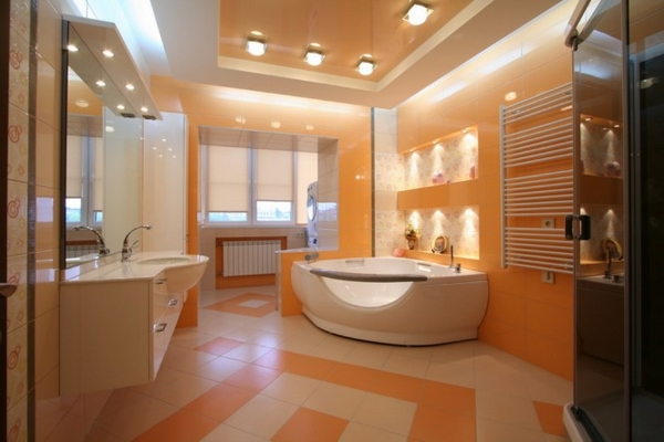 stretch-ceiling-design-modern-bathroom