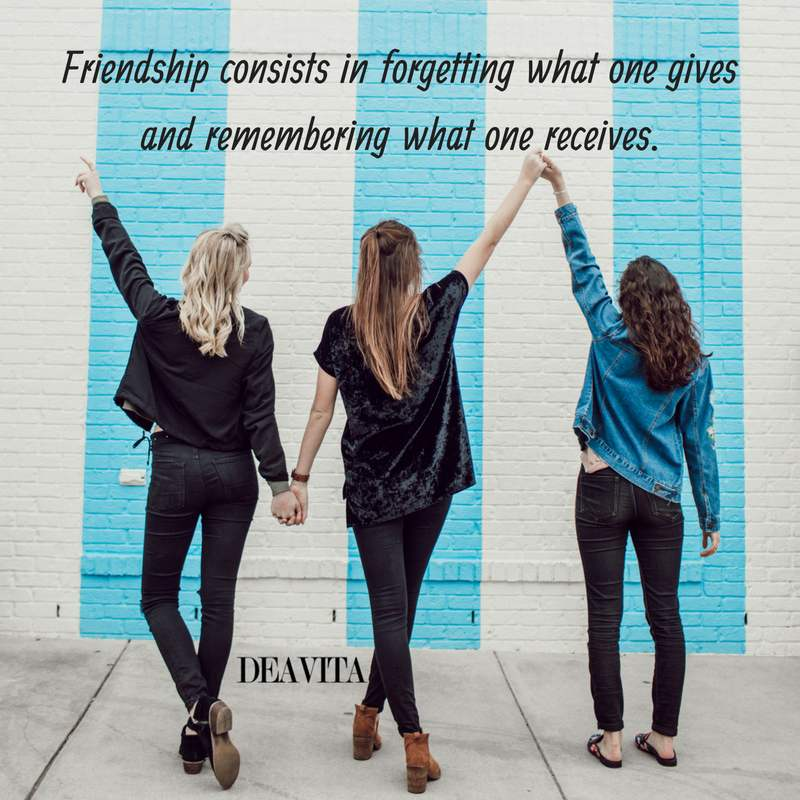 Friendship sayings best short quotes