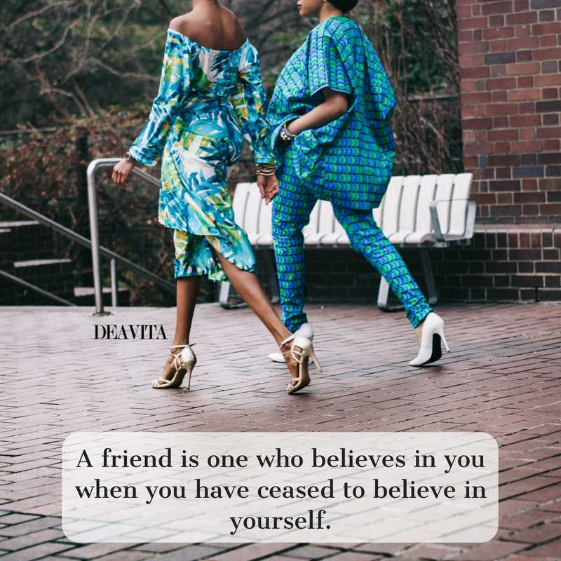 friendship quotes and inspirational sayings