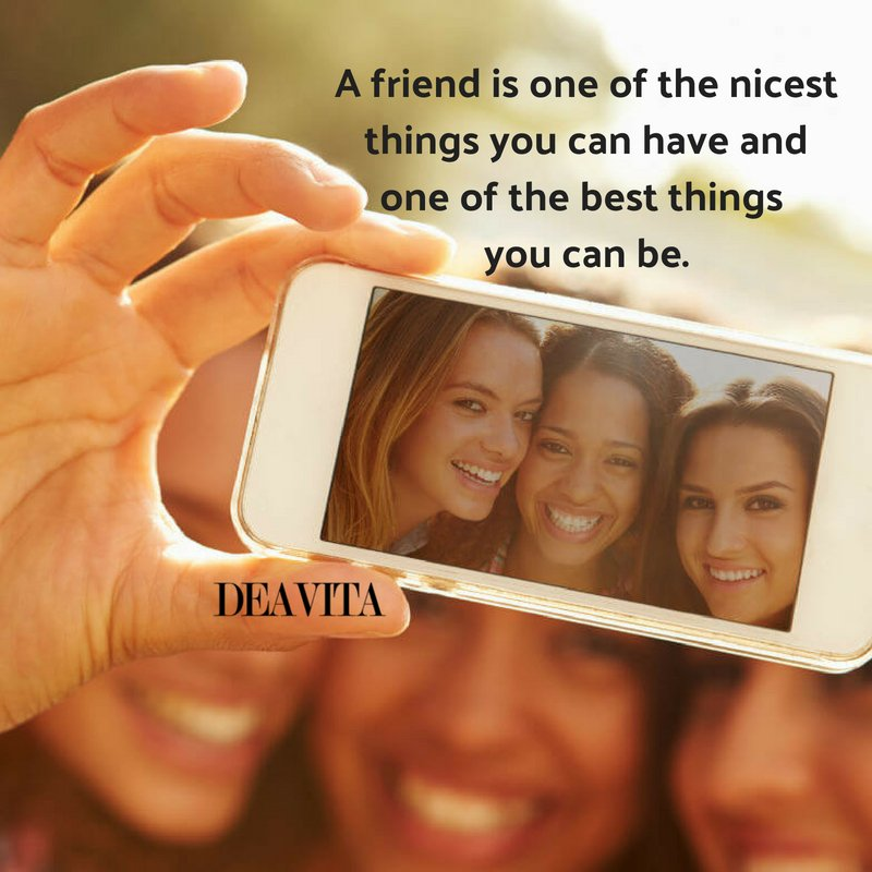 friend quotes and sayings with photos