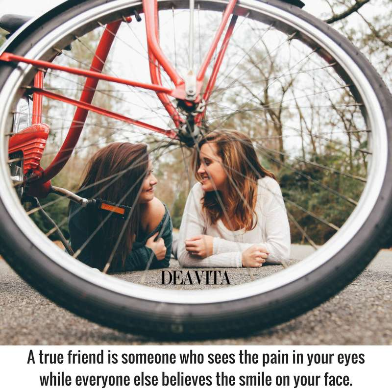 best positive friendship quotes with photos
