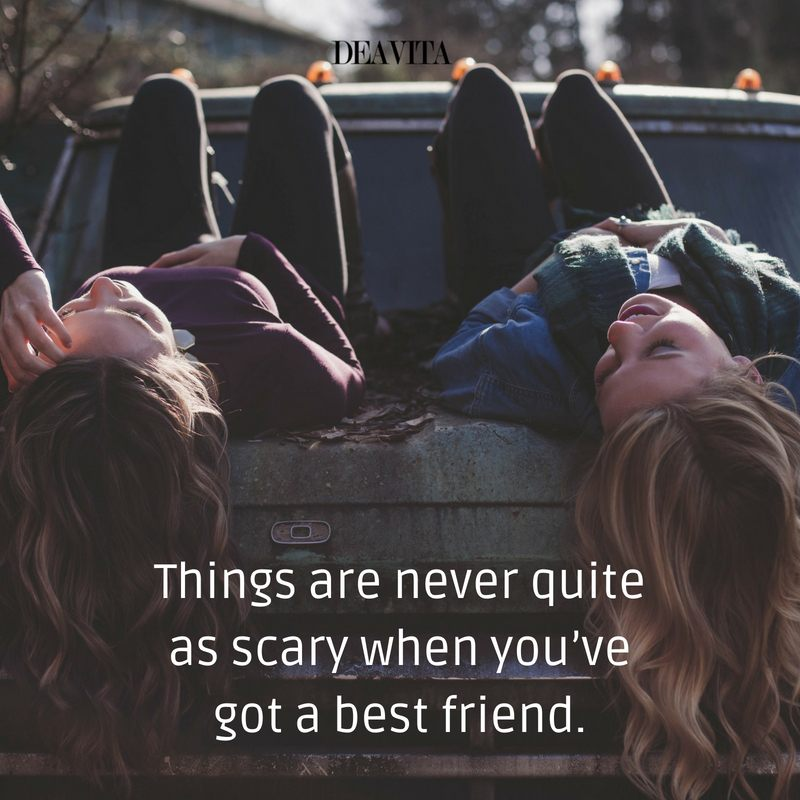 best friend sayings and cards with photos