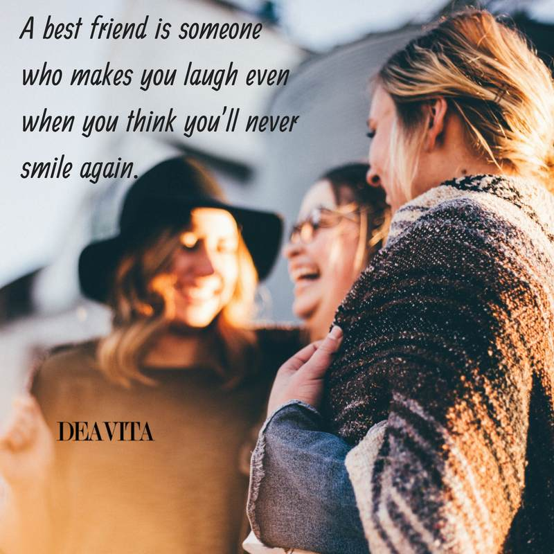 best friend quotes and sayings from the heart