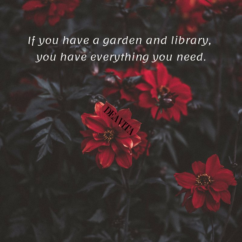 best short quotes about flowers garden and nature