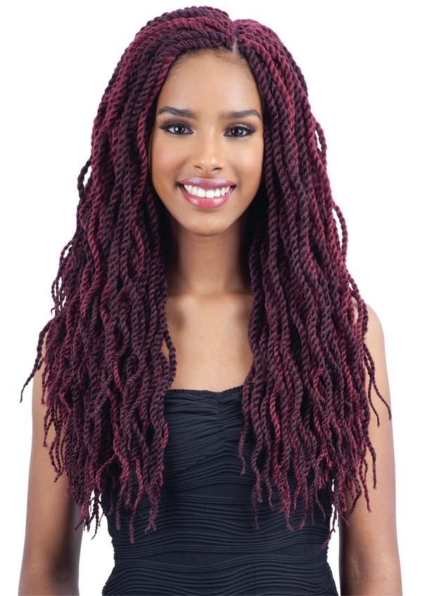senegalese twists braided hairstyles ideas