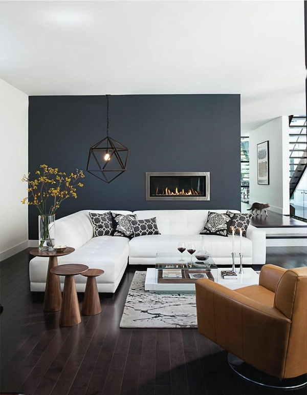 awesome leather sectional sofas modern home furniture ideas