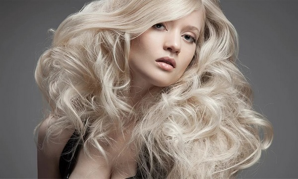 shades of blonde 2019 hair trends