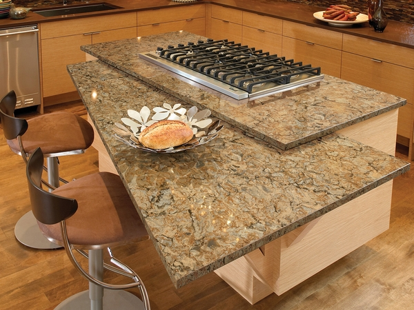kitchen island countertops remodel ideas cambria quartz countertop