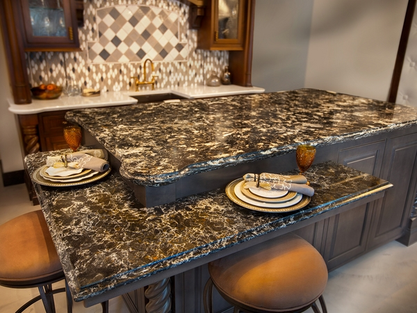 kitchen island designs cambria quartz countertop modern ideas