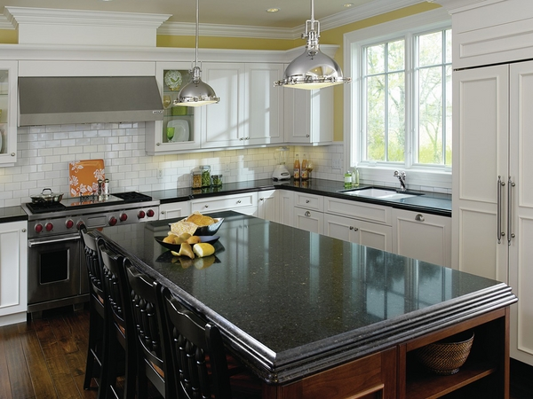 design ideas white cabinets quartz countertop kitchen island