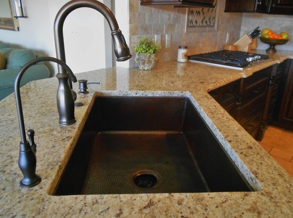 Giallo Ornamental granite countertop pros and cons