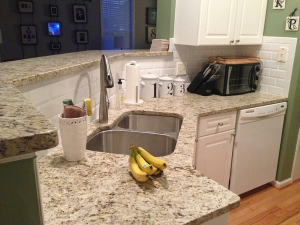 remodel ideas granite kitchen countertops