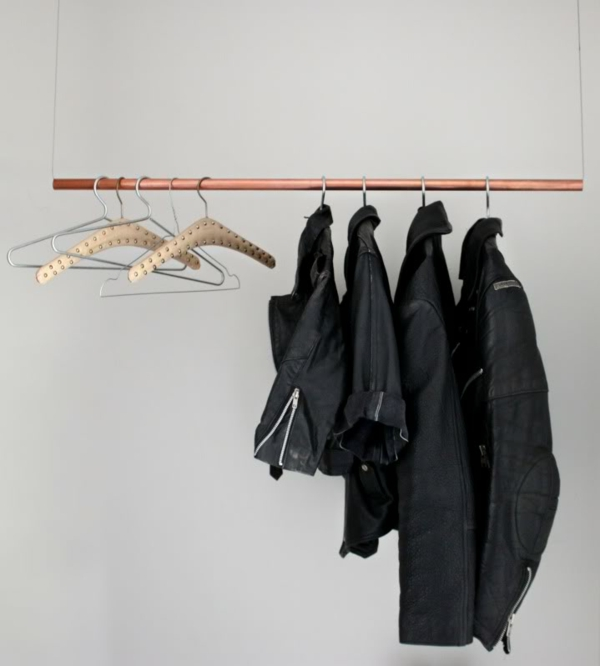 simple hanging do it yourself