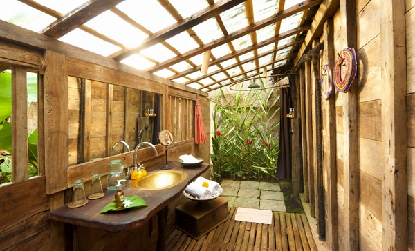 A unique Bali hotel offers you an unforgettable experience