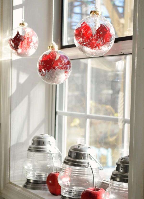 decorations lanterns christmas tree ornaments