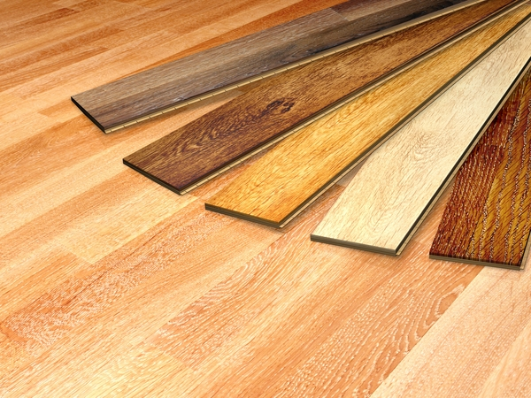 Affordable flooring ideas laminate color options pros cons