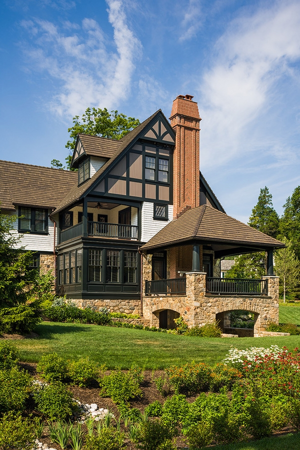 english homes exterior design pictures