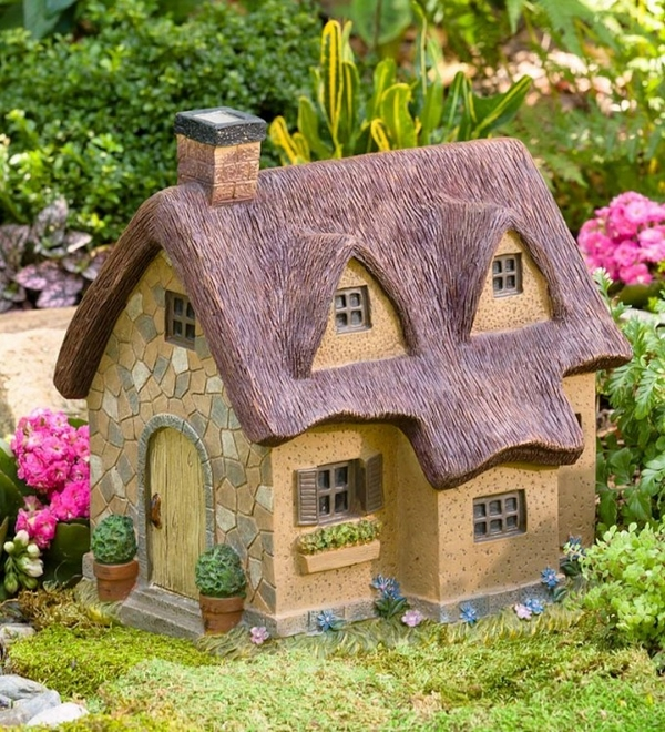 Miniature fairy house garden ideas garden decorating ideas