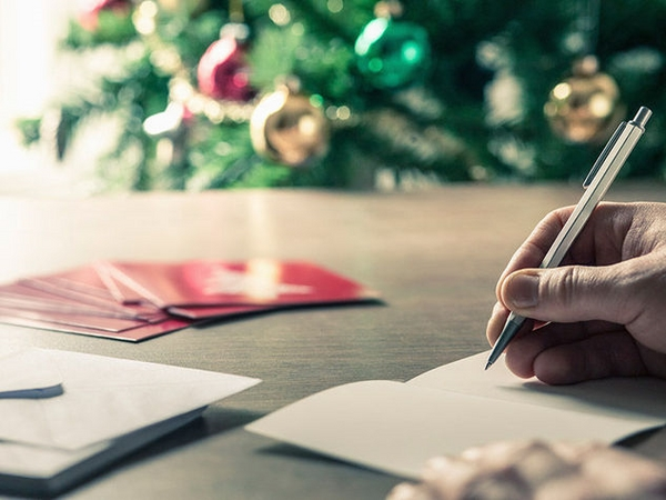what to write on christmas cards ideas