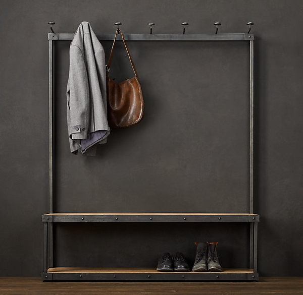 Wardrobe Ideas - 25 designs for a great first impression of home