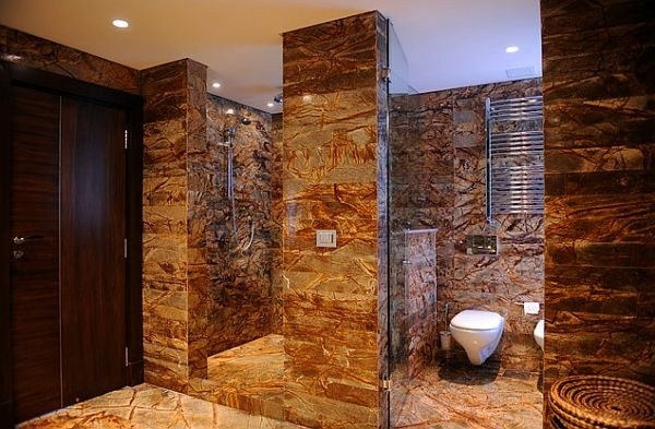 how to tile a shower original shower tiles brown shades