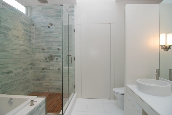 how to tile a shower tips and ideas glass doors wall tiles