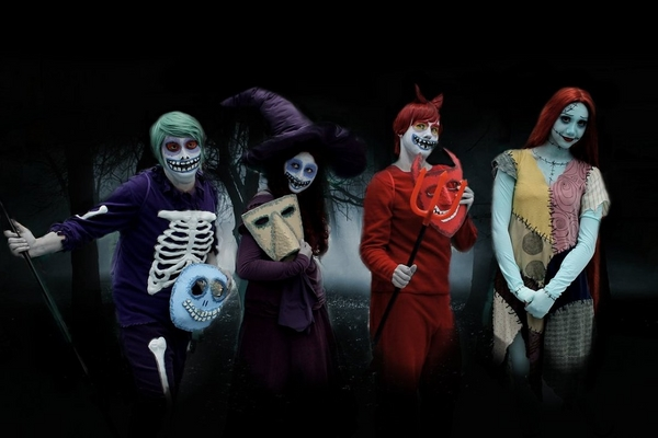 cool halloween costumes for teens ideas