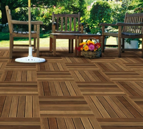 floor deck design ideas tiles wood