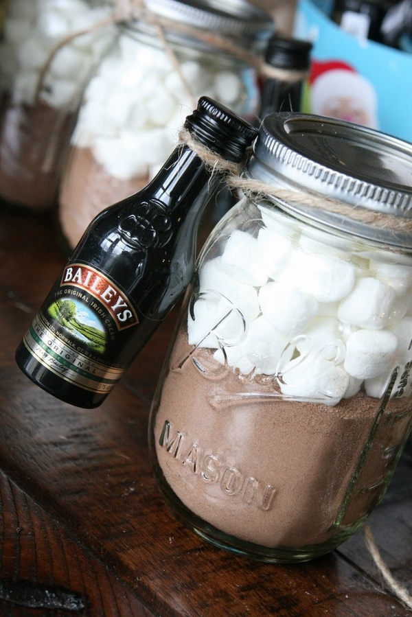 housewarming-gift-ideas hot chocolate set