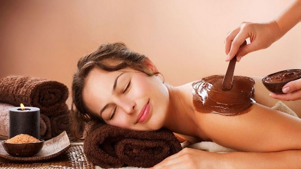 bachelorette ideas spa procedures