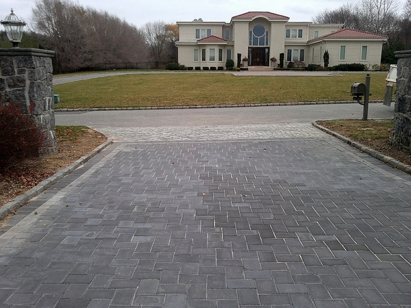 ideas how to choose pavers