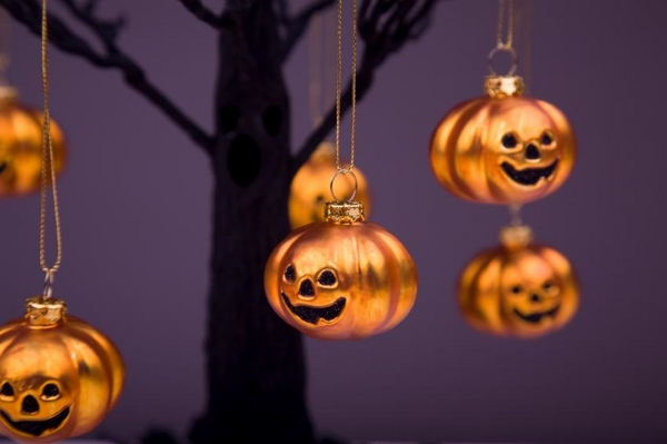 halloween ornaments ideas