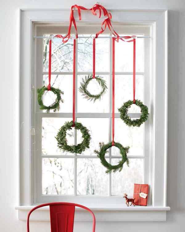 wreath hanger ideas for doors windows ceiling and walls