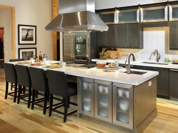 ideas storage cabinets cooktop
