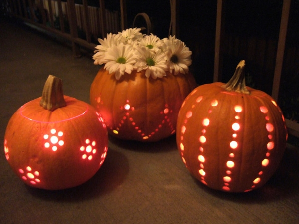 Halloween decorating ideas easy crafts