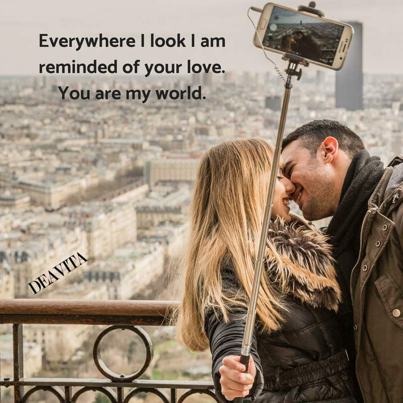 sweet and romantic short love quotes