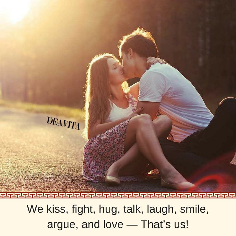 love and relationship quotes with cute photos