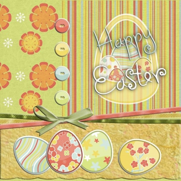 ecards new ideas colorful eggs