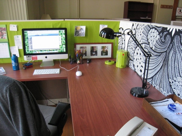 office decorating ideas office cubicle decorating table lamp sketches
