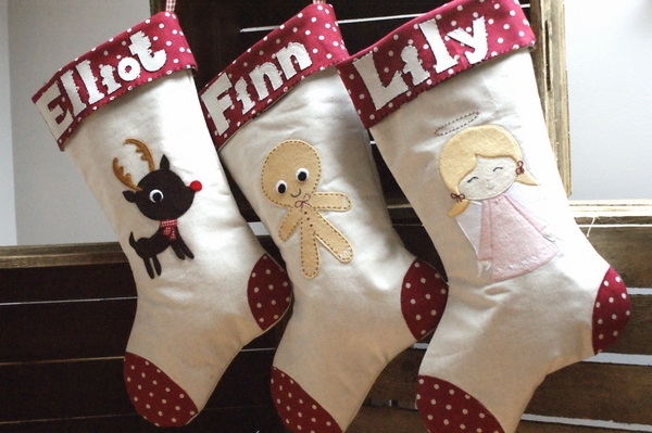 cute-personalised-christmas-stockings-for kids