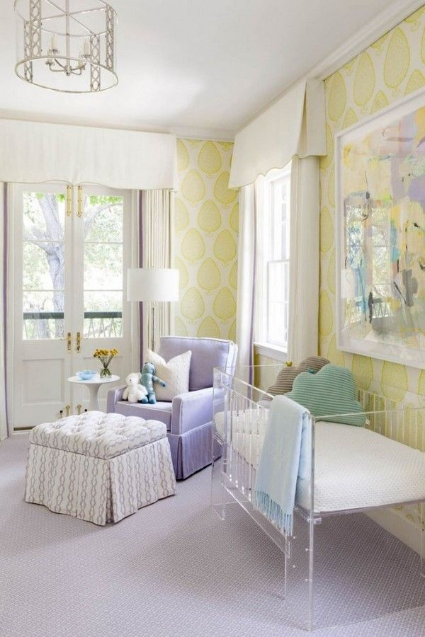 positive colors for bedrooms nursery room ideas