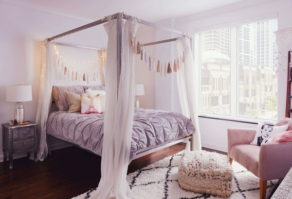 bedroom decoration ideas pastel shades positive colors for bedrooms