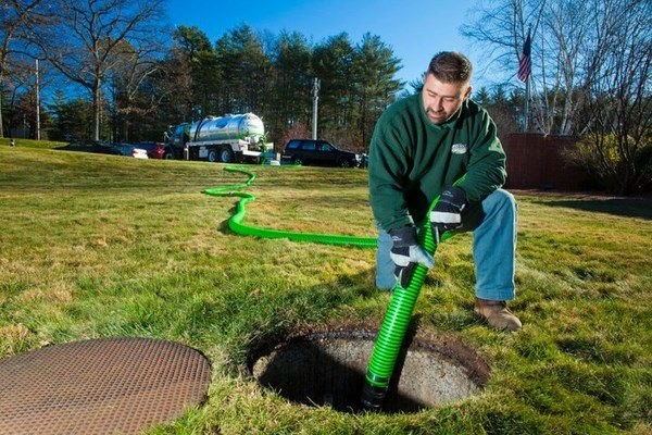septic system cleaning products how to clean the tanks