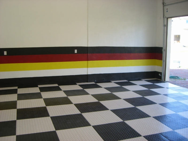 motofloor tiles advantages how to choose garage