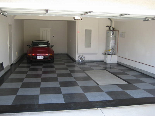 interlocking motofloor tiles